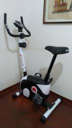 Bicicleta Ergométrica Kikos Nova. Goiânia, Goiás. Excelente produto
