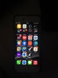 iPhone 6s 32gb barbada!!