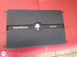 Módulo ExploSound XM2600
