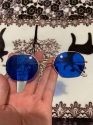 Óculos vintage retrô