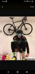 Título do anúncio: 4 suporte de bicicleta