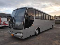 Título do anúncio: Ônibus G6 Scania  ano 2007 A/c troca