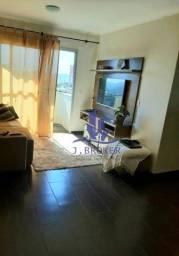 Apartamento com 3 dormitórios à venda, 88 m² por R$ 385.000,00 - Jardim Estoril - Bauru/SP