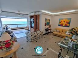 Título do anúncio: Aparatamento de 04 quartos, frente para o mar da Praia do Morro!!