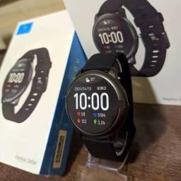 Título do anúncio: Xiaomi - Smartwatch Haylou Solar Ls05