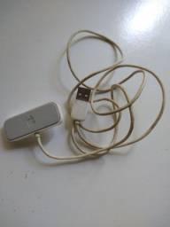Carregador iPod Suffle