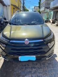 Fiat Toro 2019 Freedom Automática
