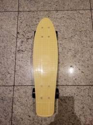 Título do anúncio: Mini Cruiser - Penny Skate - Mormaii original usado