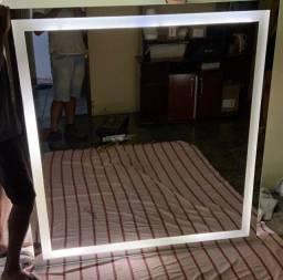 Espelho cebrace 4mm