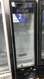 Freezer vertical 284 litros *douglas