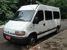 Troco Van Renault Master por Duster ou Spin