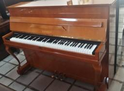Piano Otto Halben com Garantia.