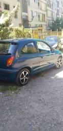 Celta 2001 novo