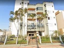(LU)Apartamento 02 dormitórios, sendo 1 suíte no Balneário, Florianópolis