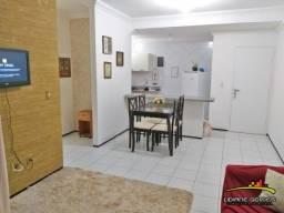 Apartamento 2 Quartos em Porto das Dunas