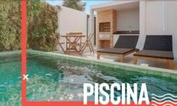 Lançamento! Pedro Gondim, Apartamento 2quartos, Piscina, Espaço Gourmet, Bicicletário