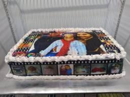 Kit festas bolos e doces