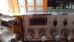 Rádio Px Voyager vr $800