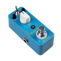 Pedal Mooer Blues Mood Blues Overdrive C/nf