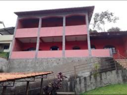 Título do anúncio: Casa independente 4 quartos com excelente área externa no Parque Guarani - Oportunidade!!!