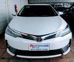 Corolla Autis 2018