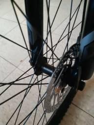 Bike Mosso semi nova