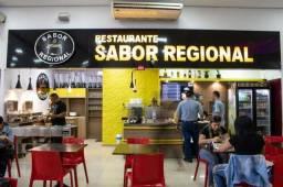 Vende Se Restaurante - Sabor Regional - Shopping Independência