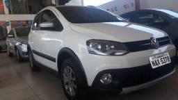 Vw - Volkswagen 1.6 automatico Crossfox (facilidades na negociação)leia a descrição - 2014