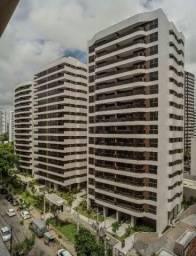 Aparteamento 4 suítes no Bairro da Jaqueira