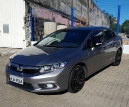 Civic manual lxl ABAIXO DA FIPE - 2012