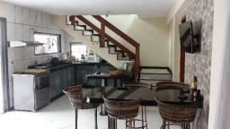 BORGES VENDE - IMPECAVEL Casa Duplex Porto Canoa - FINANCIO