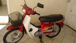 Honda c100 dream original - 1997