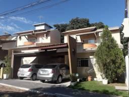 Linda Casa Com 3 Suítes no Condomínio Solar do Moinho