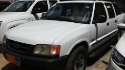 Gm - Chevrolet S10 - 1998