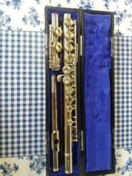 Flauta yamaha yfl23