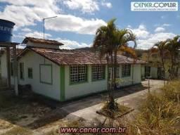 03D/Ótima fazenda de 93,1 ha bem localizada em Esmeraldas/MG