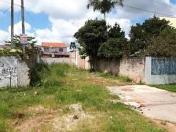 São José dos Pinhais - Ótimo terreno no Jd. Antares c/ 200m2!! (Q:07 L:10)