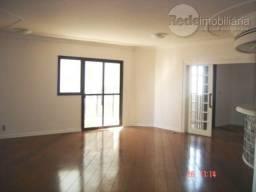Apartamento residencial à venda, Jardim Alvorada, São José dos Campos - AP0376.