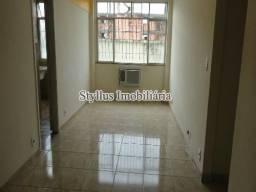 Apartamento à venda com 2 dormitórios em Cachambi, Rio de janeiro cod:M2804