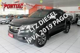 Gm - Chevrolet S10 LTZ Diesel 2.8 4x4 2018 - 2018