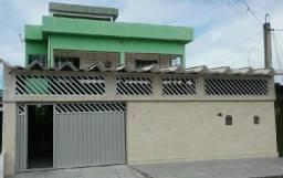 Baixamos! Casa duplex Alto Padrão 4 qtos/ na laje/ cobertura/ 3 vagas/ ibura de baixo