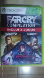 Far Cry Compilation Xbox360