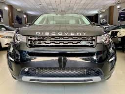 Land Rover Discovery Sport SD4 2.2 190cv - 2016