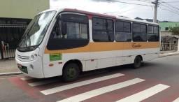 Micro ônibus Volks Busscar - 2008