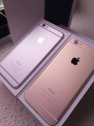 IPhone 6 16 gb Space e gold