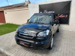 Kia Soul 1.6 Manual - Flex - 2011