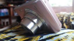 Vendo essa linda câmera