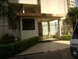 Apartamento, edifício royal garden no setor bueno
