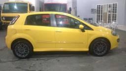 Fiat Punto sporting 1.8 aut - 2013