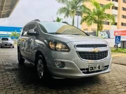Chevrolet Spin LTZ Automática 1.8 2015/2016 - 2016